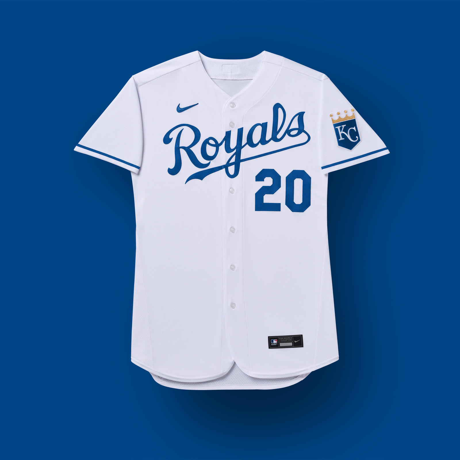 Nike x Major League Baseball Uniforms 2020 Official Images 11
