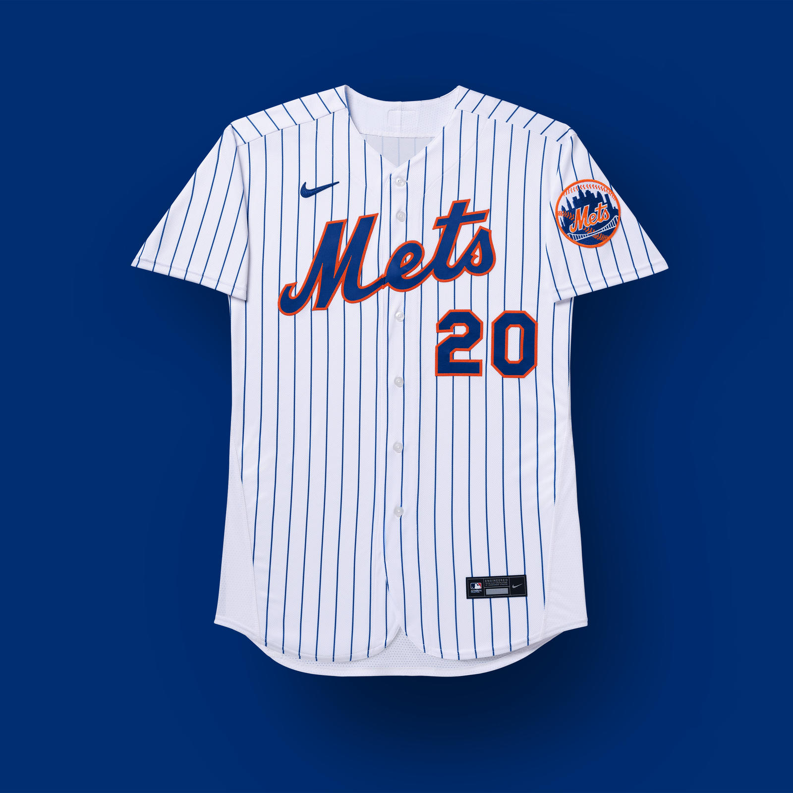 Nike x Major League Baseball Uniforms 2020 Official Images 13
