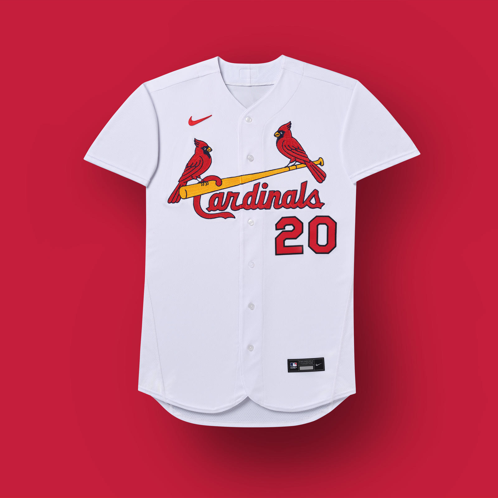 Nike x Major League Baseball Uniforms 2020 Official Images 23