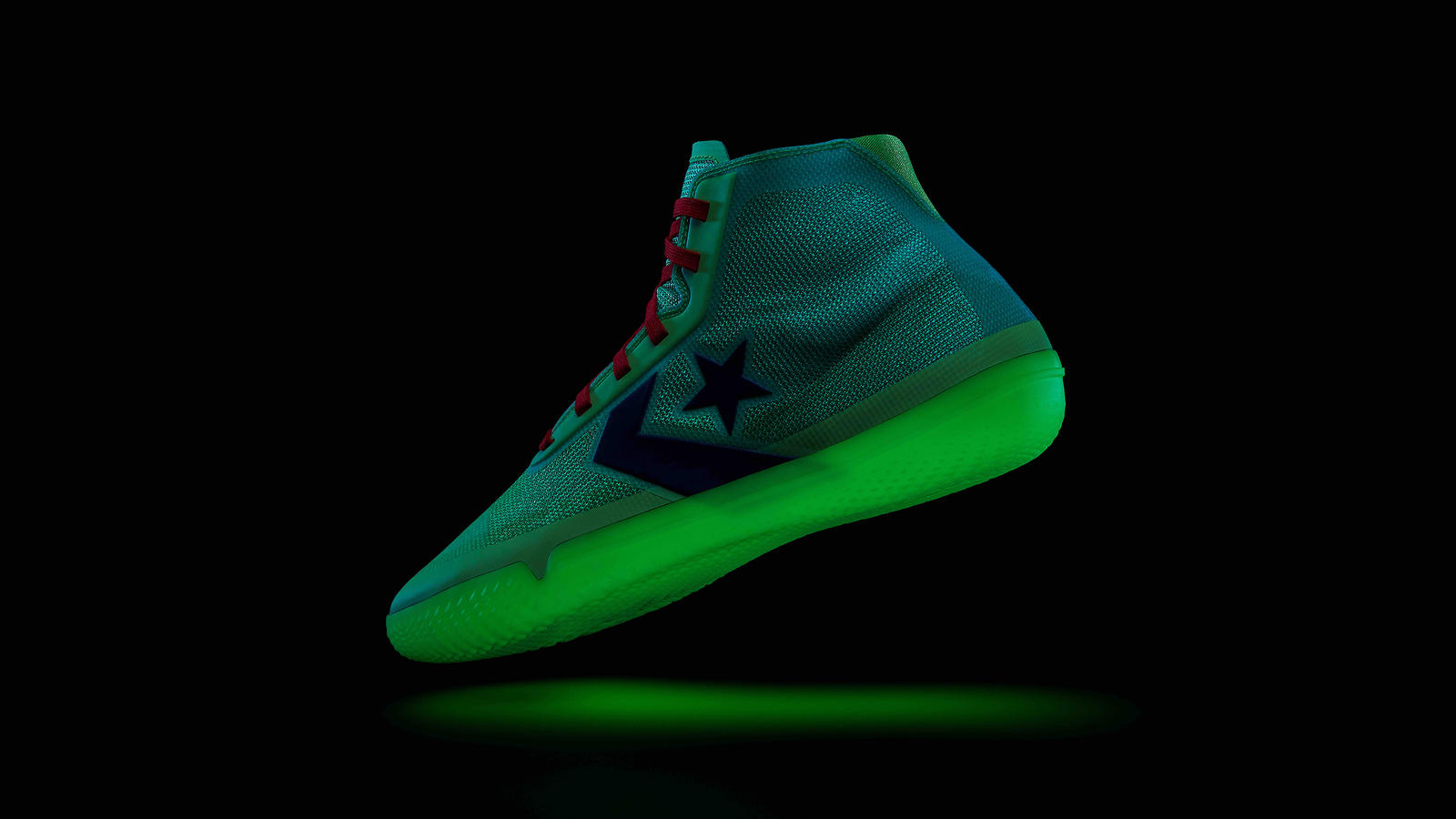 """The Converse All Star Pro BB """"Nocturnal"""" 6"""
