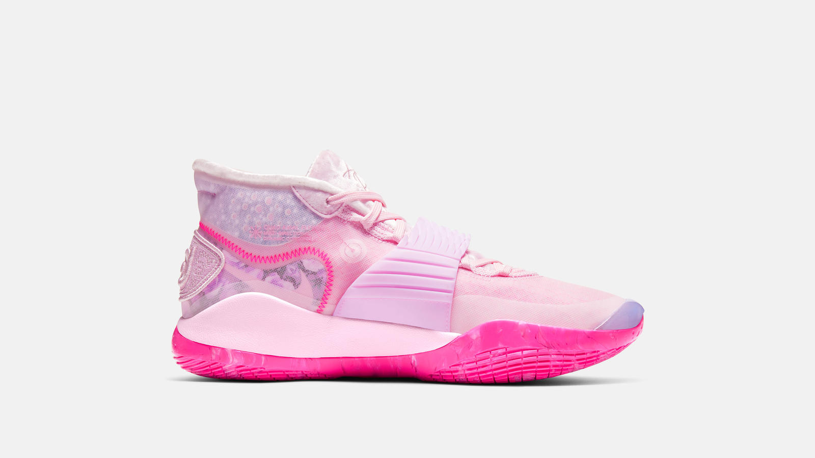 Nike KD12 Aunt Pearl Official Images and Release Date Nike