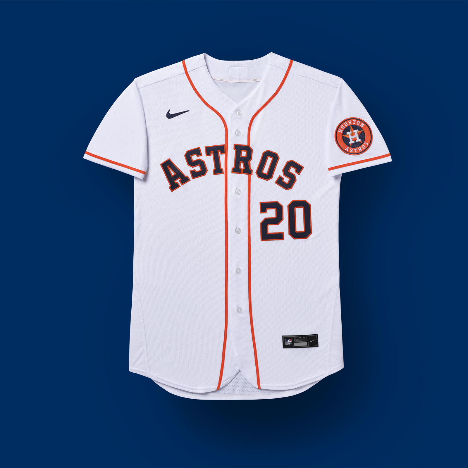 Nike x Major League Baseball Uniforms 2020 Official Images 24
