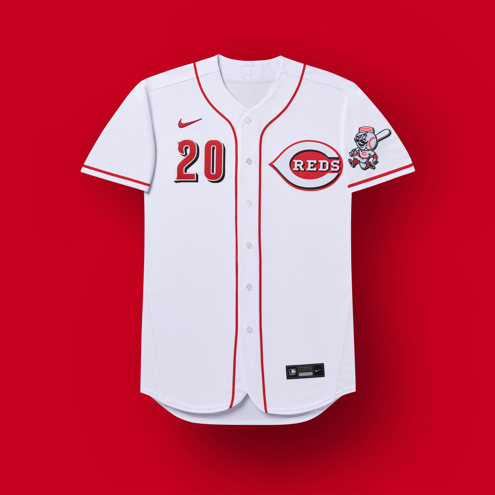 Nike x Major League Baseball Uniforms 2020 Official Images 27