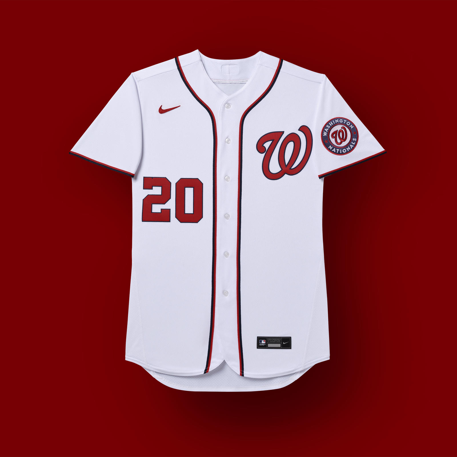 Nike x Major League Baseball Uniforms 2020 Official Images 30
