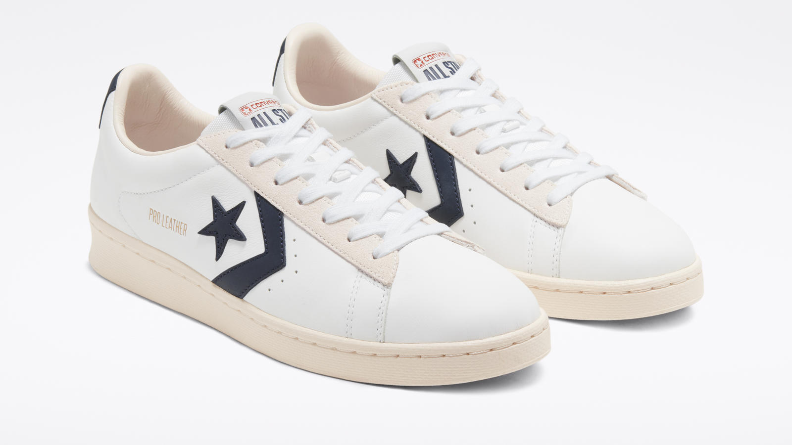 Converse Pro Leather Raise Your Game Hi and Ox  4