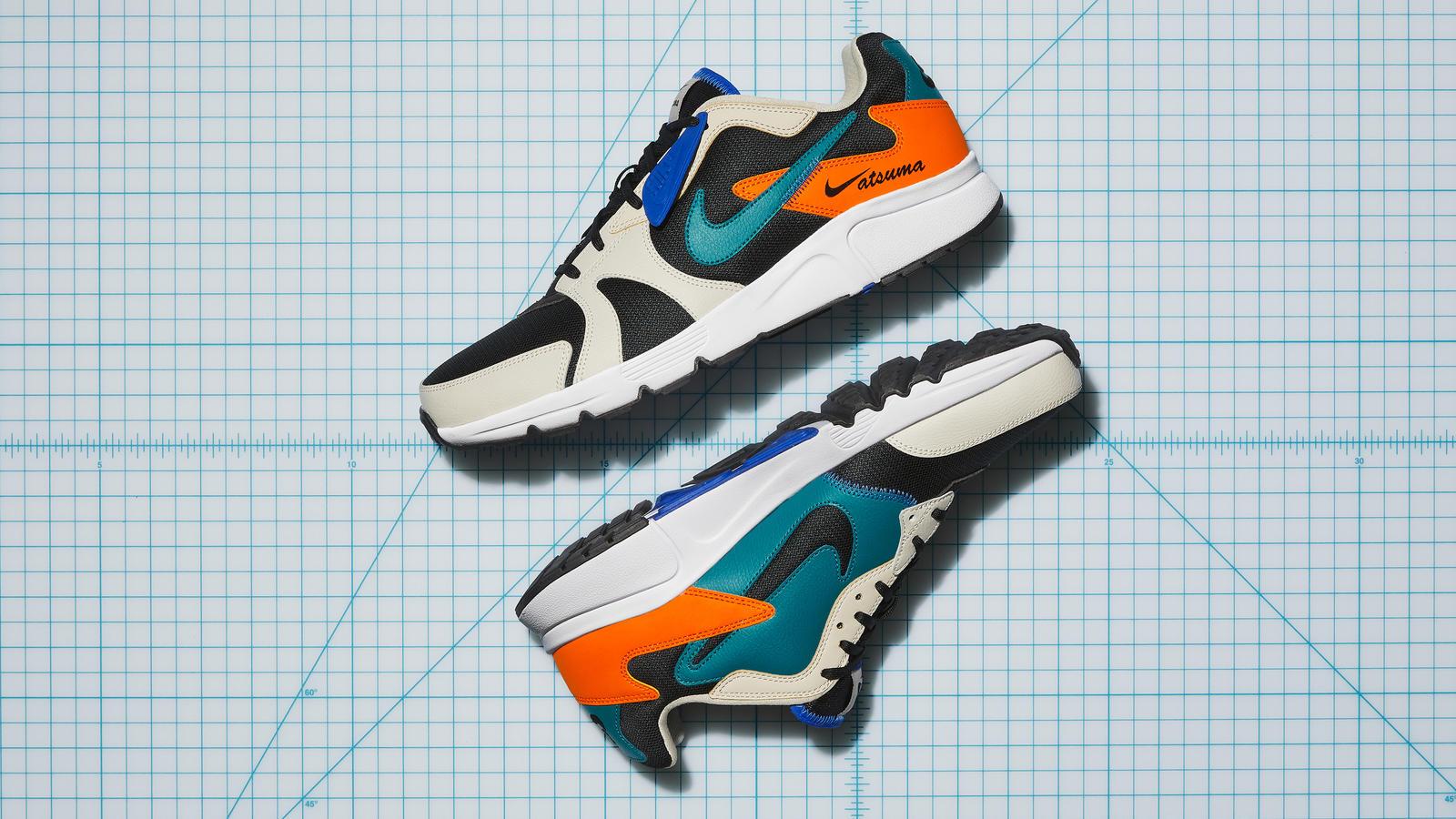 Nike Atsuma  2