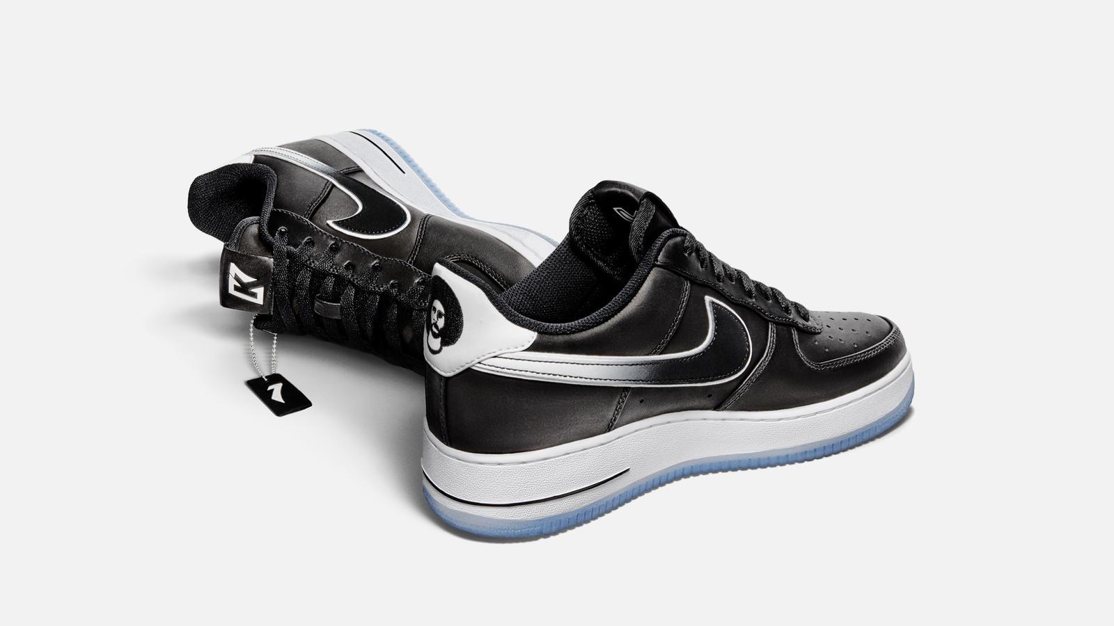 Nike Air Force 1 x Colin Kaepernick 0