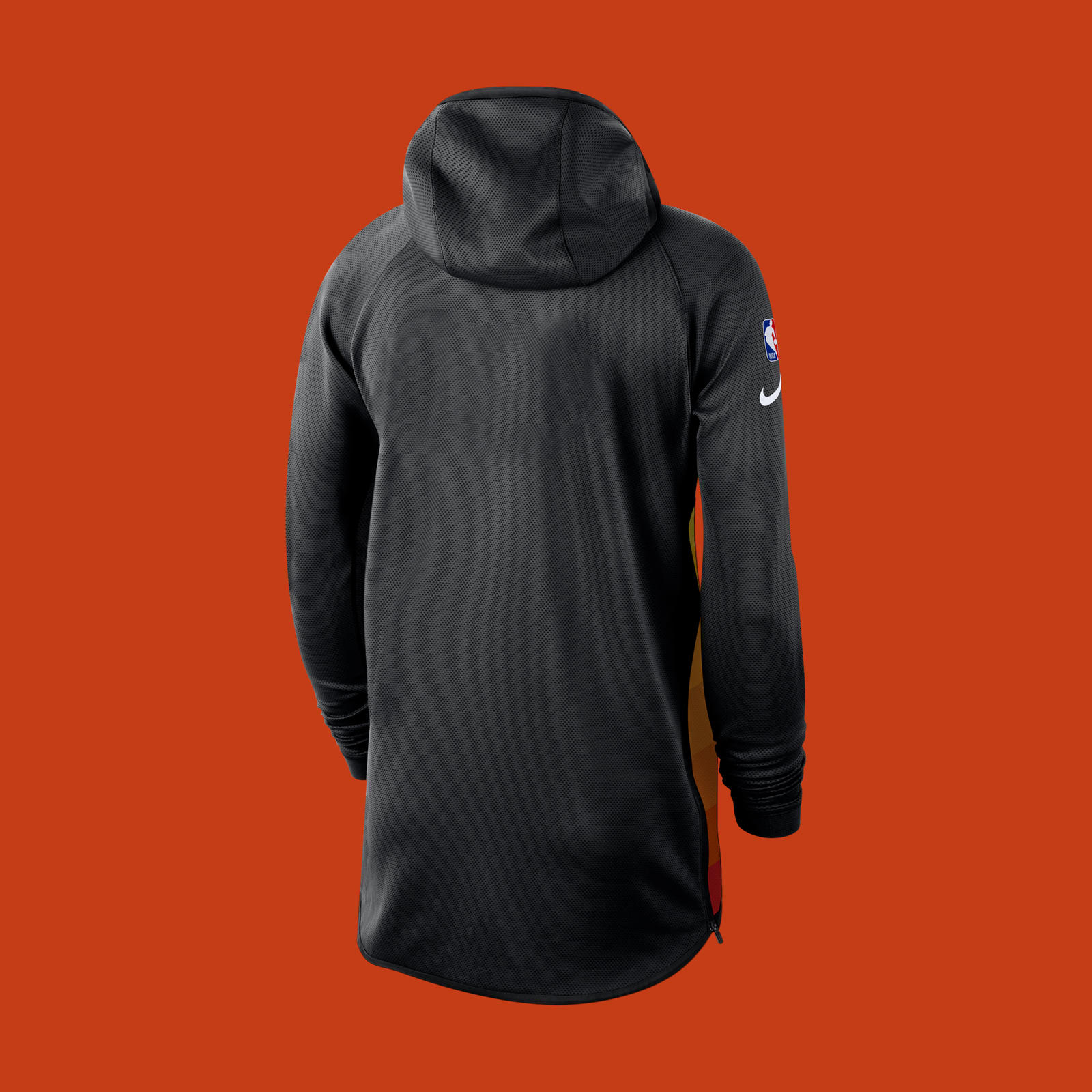 Nike NBA Earned Edition Showtime Hoodies 2019-20 Official Images 1