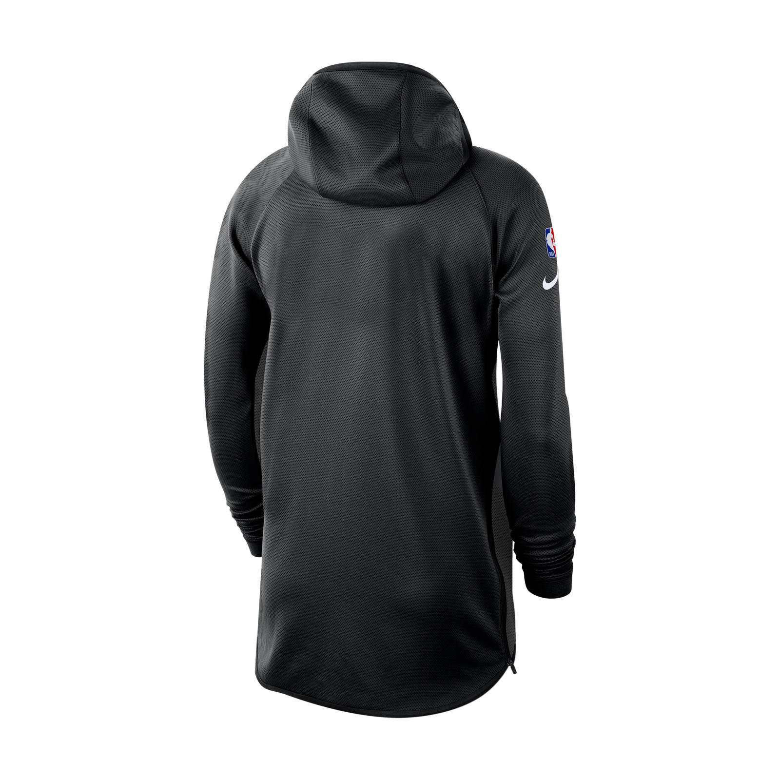 Nike NBA Earned Edition Showtime Hoodies 2019-20 Official Images 2