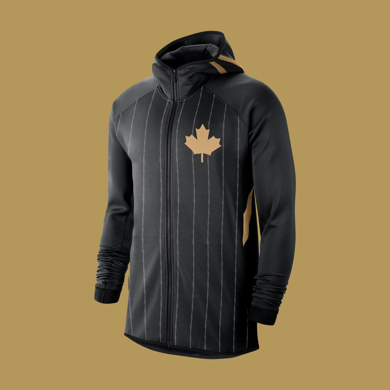 Nike NBA Earned Edition Showtime Hoodies 2019-20 Official Images 4