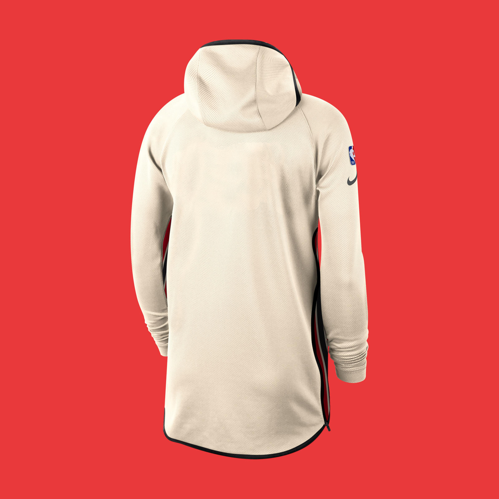 Nike NBA Earned Edition Showtime Hoodies 2019-20 Official Images 10