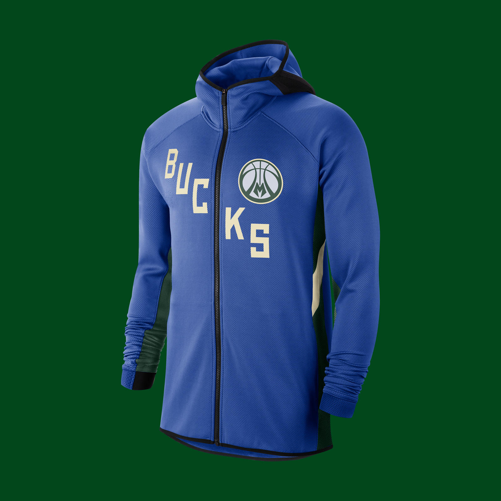 Nike NBA Earned Edition Showtime Hoodies 2019-20 Official Images 11