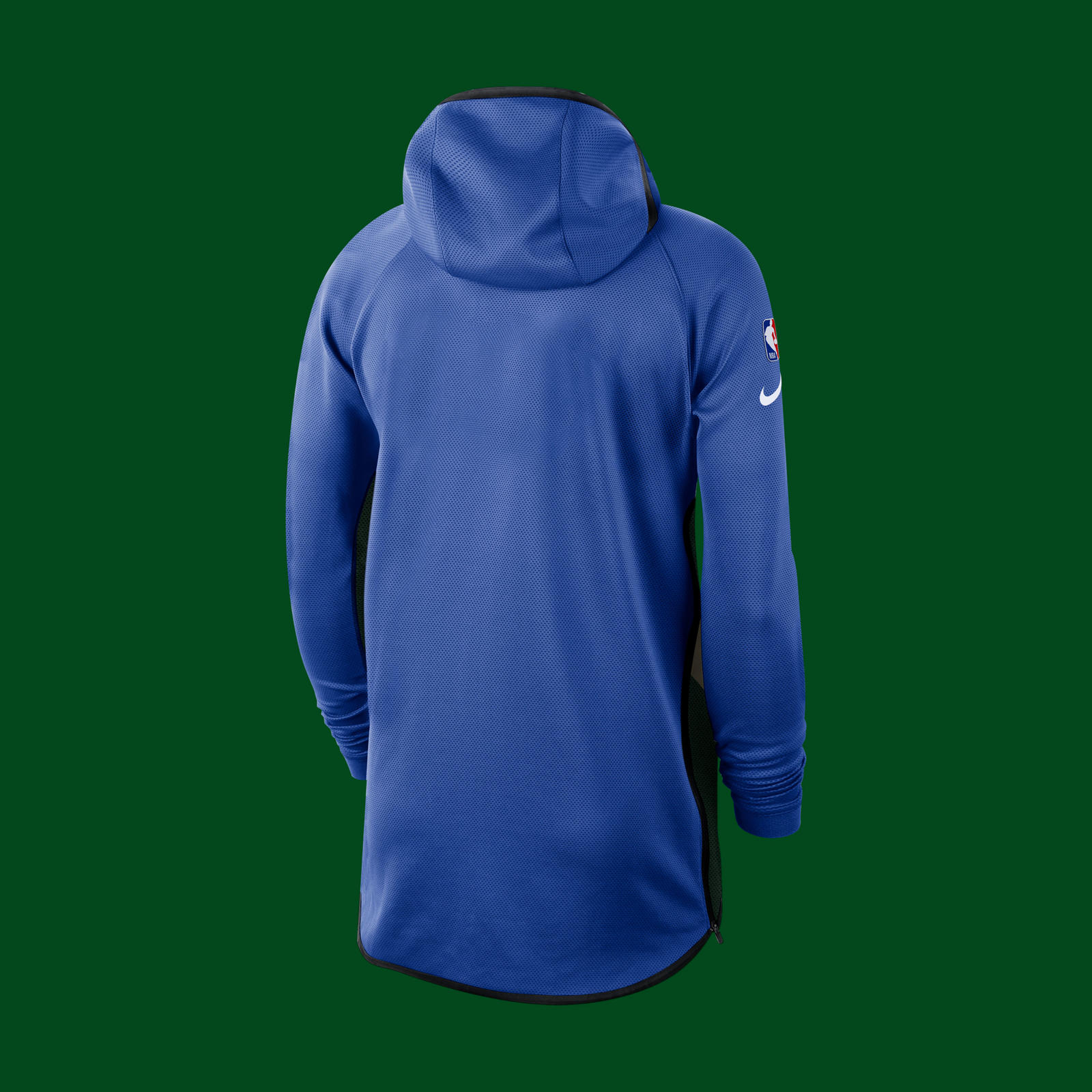 Nike NBA Earned Edition Showtime Hoodies 2019-20 Official Images 13