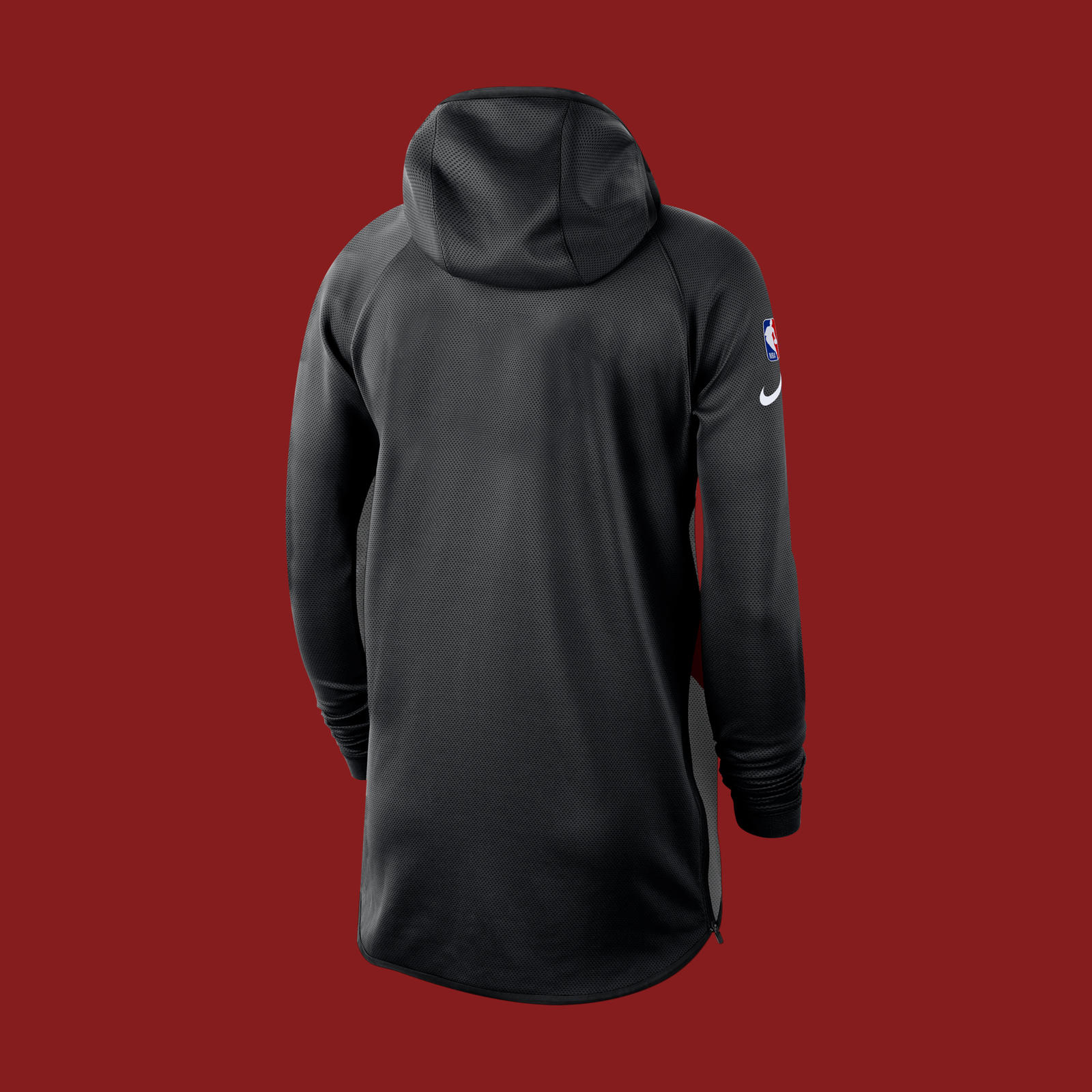 Nike NBA Earned Edition Showtime Hoodies 2019-20 Official Images 15