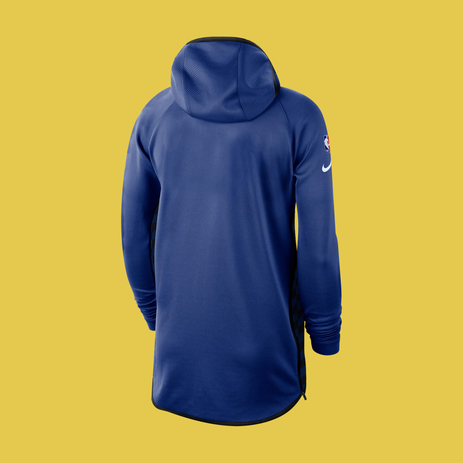 Nike NBA Earned Edition Showtime Hoodies 2019-20 Official Images 17