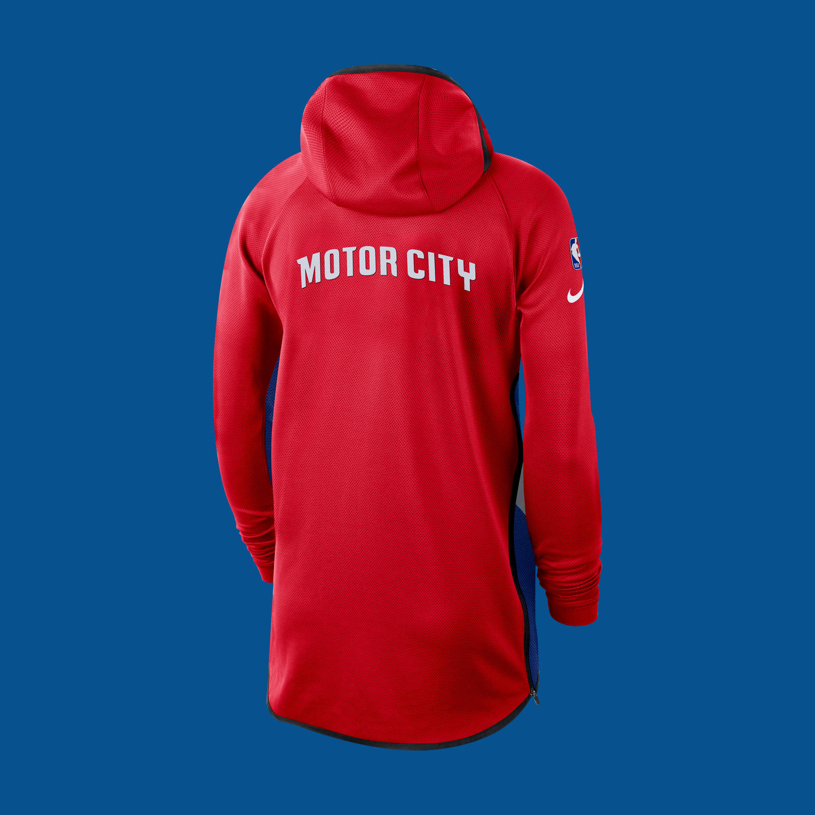 Nike NBA Earned Edition Showtime Hoodies 2019-20 Official Images 18