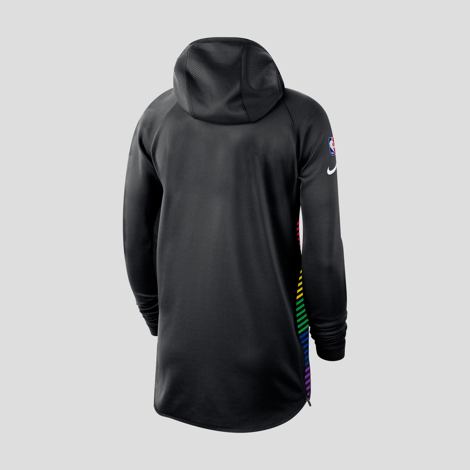 Nike NBA Earned Edition Showtime Hoodies 2019-20 Official Images 23