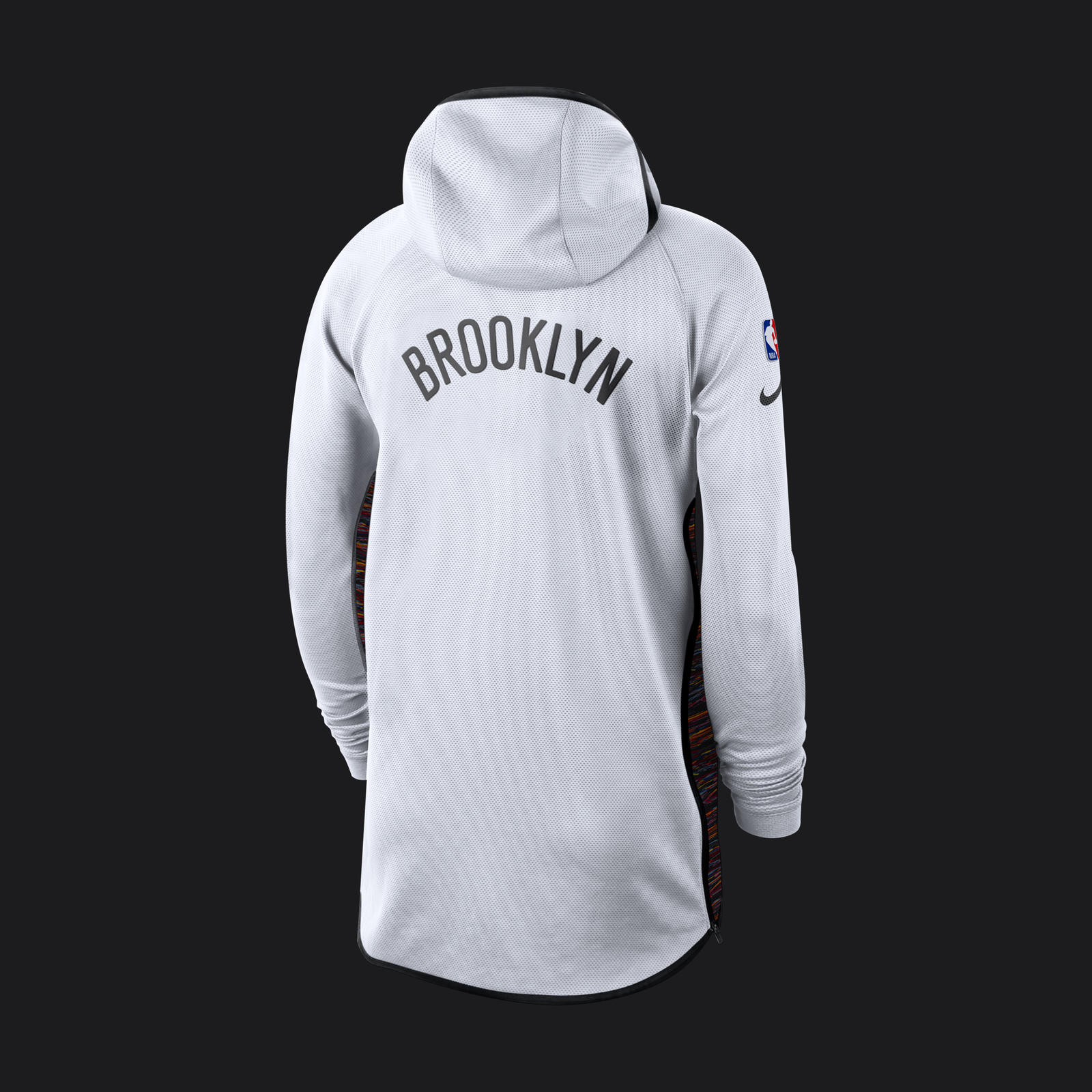 Nike NBA Earned Edition Showtime Hoodies 2019-20 Official Images 27