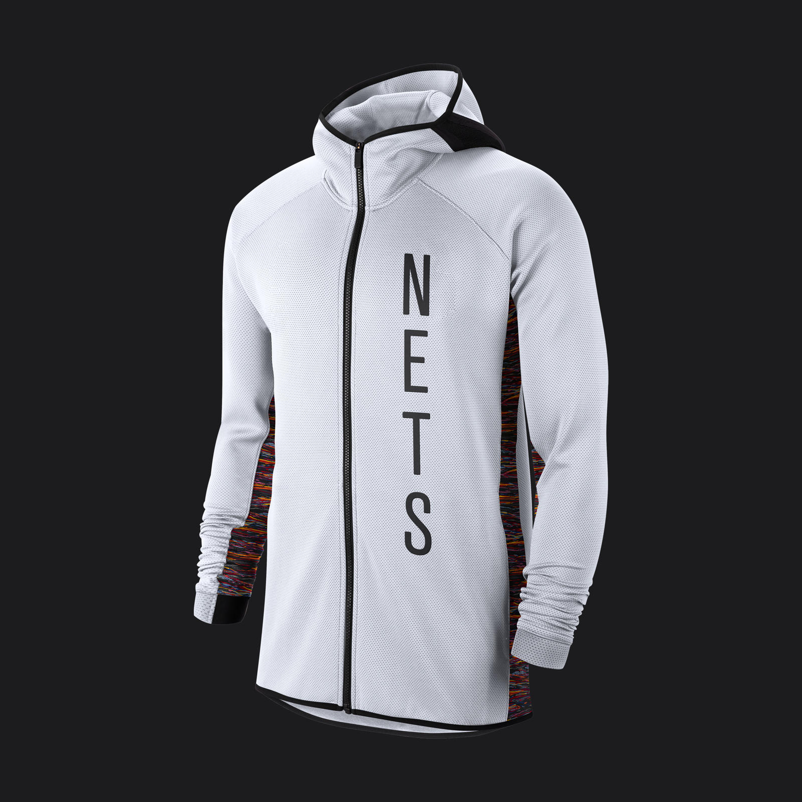 Nike NBA Earned Edition Showtime Hoodies 2019-20 Official Images 29