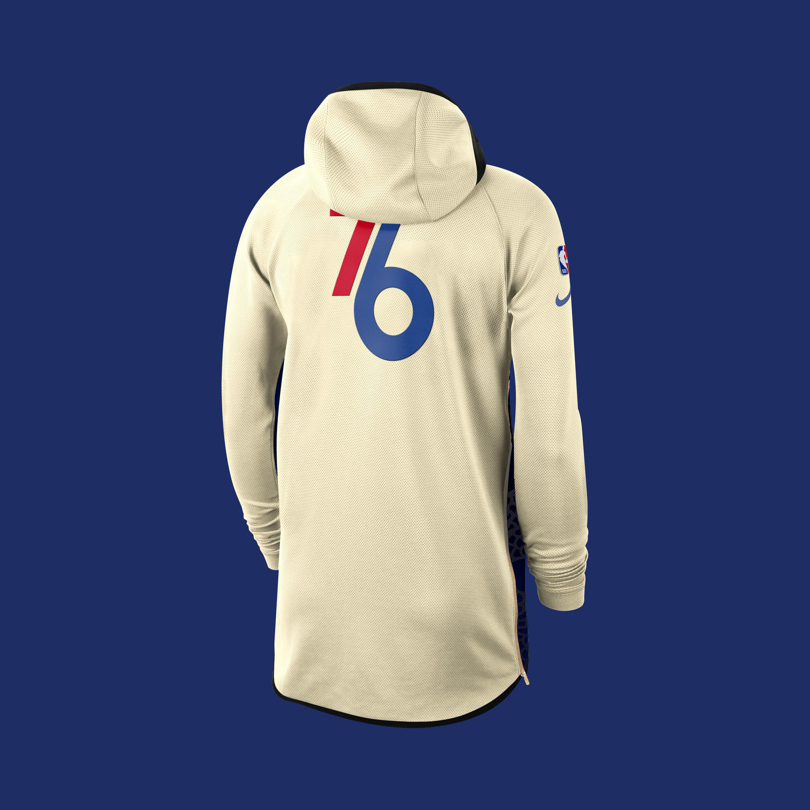 Nike NBA Earned Edition Showtime Hoodies 2019-20 Official Images 31