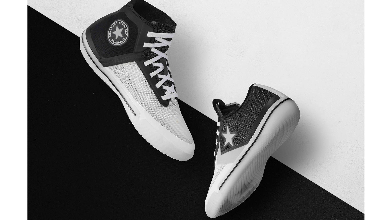 Converse All Star Pro BB Eclipse - Nike News