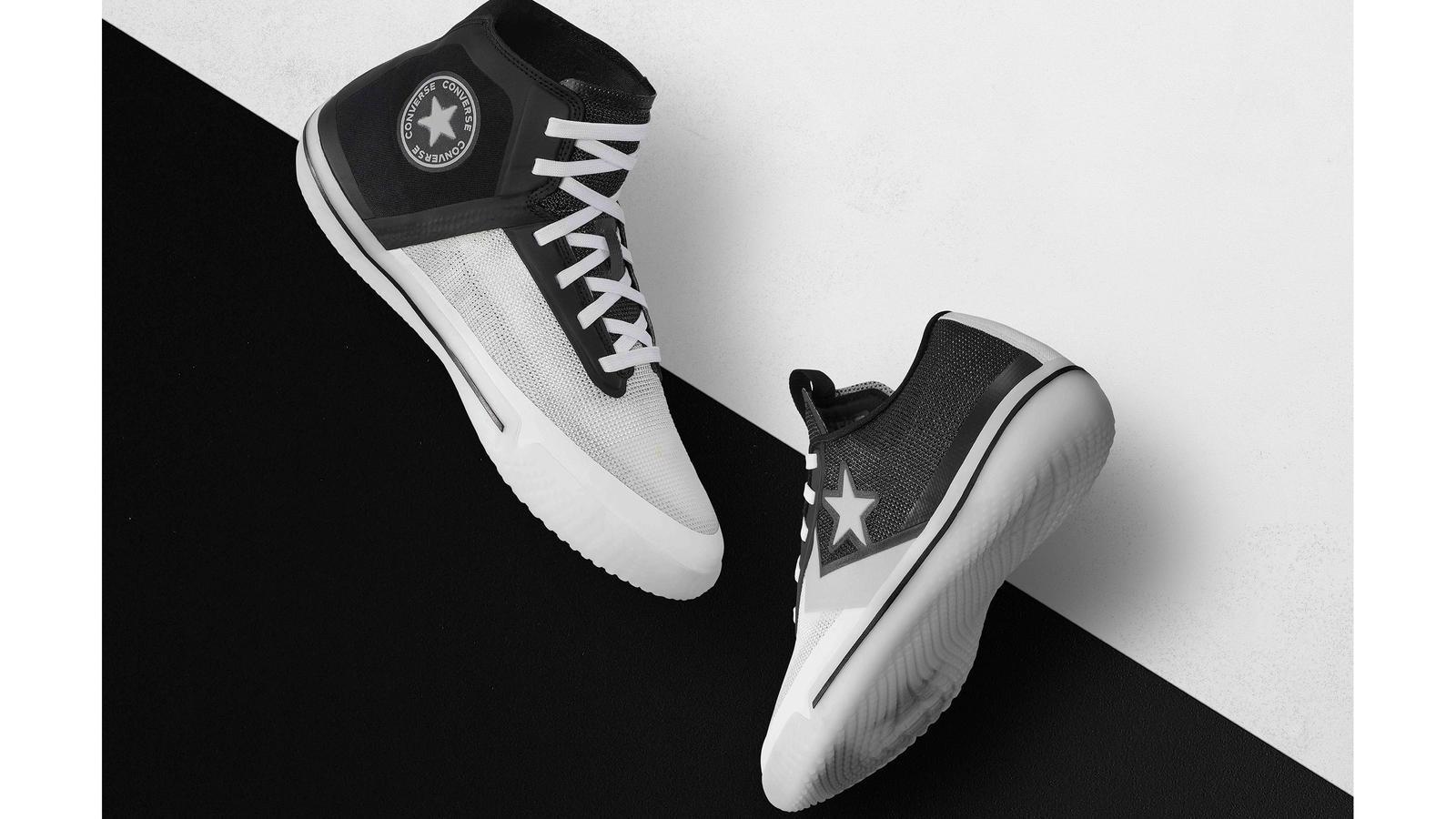 Converse All Star Pro BB Eclipse 2