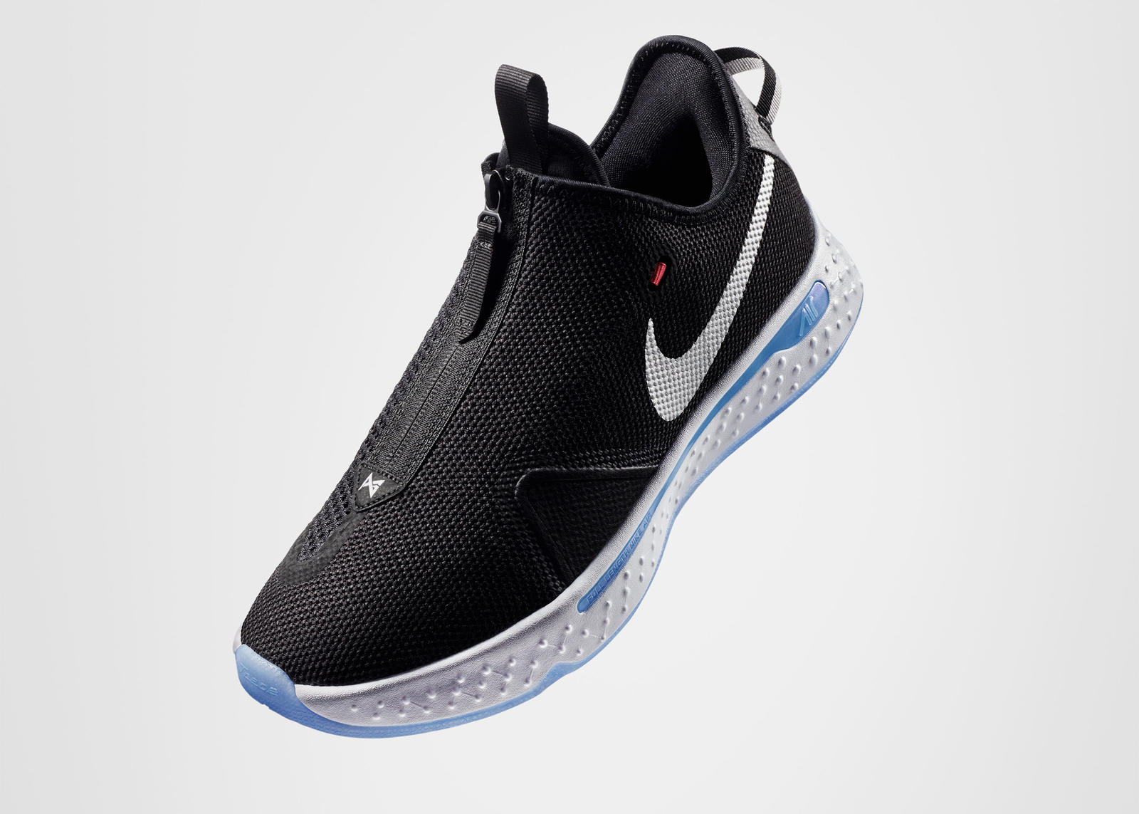 Paul George PG4 Official Images and Release Date 2