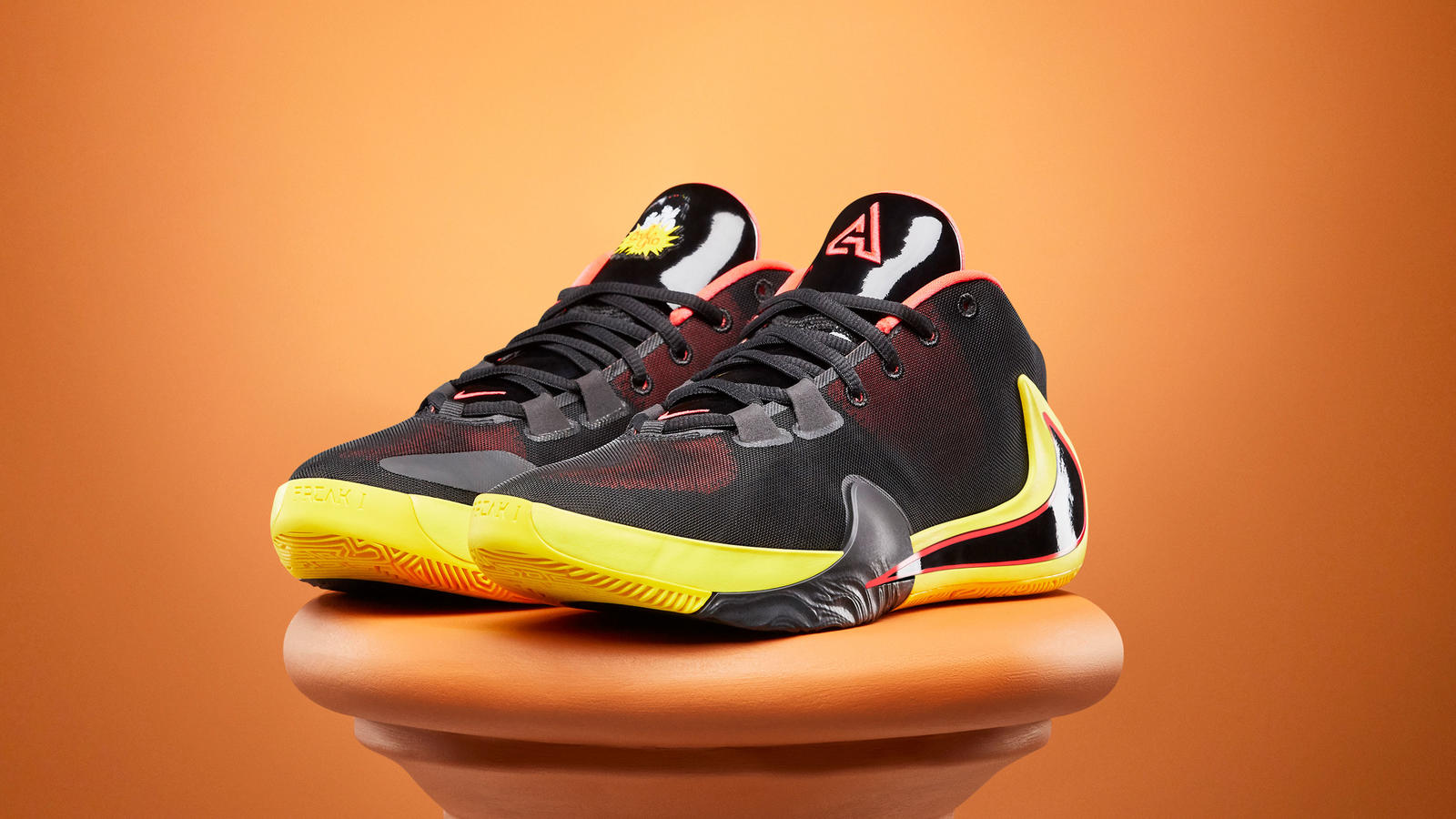 Nike Air Zoom Freak 1 Soul Glo Official Images and Release