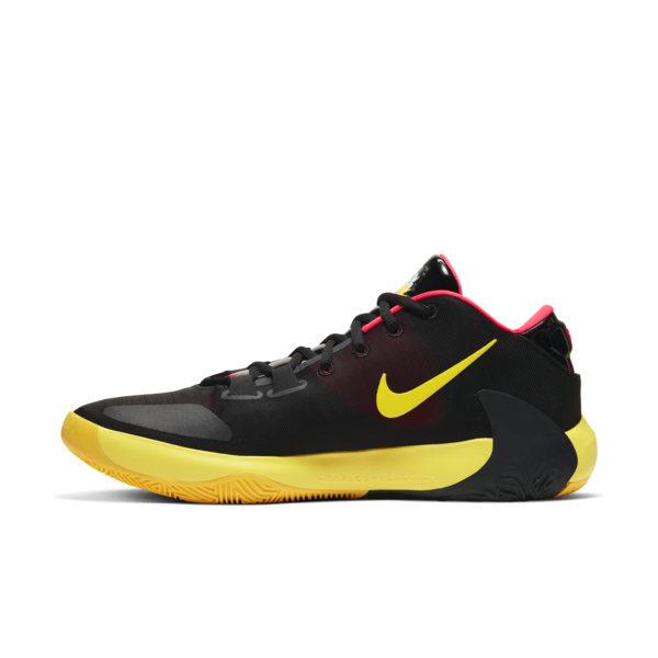 Nike Air Zoom Freak 1 Soul Glo 5