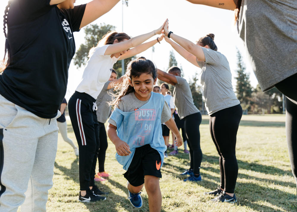 Nike Helped Girls Across the World Get Active in 2019. Here's How.