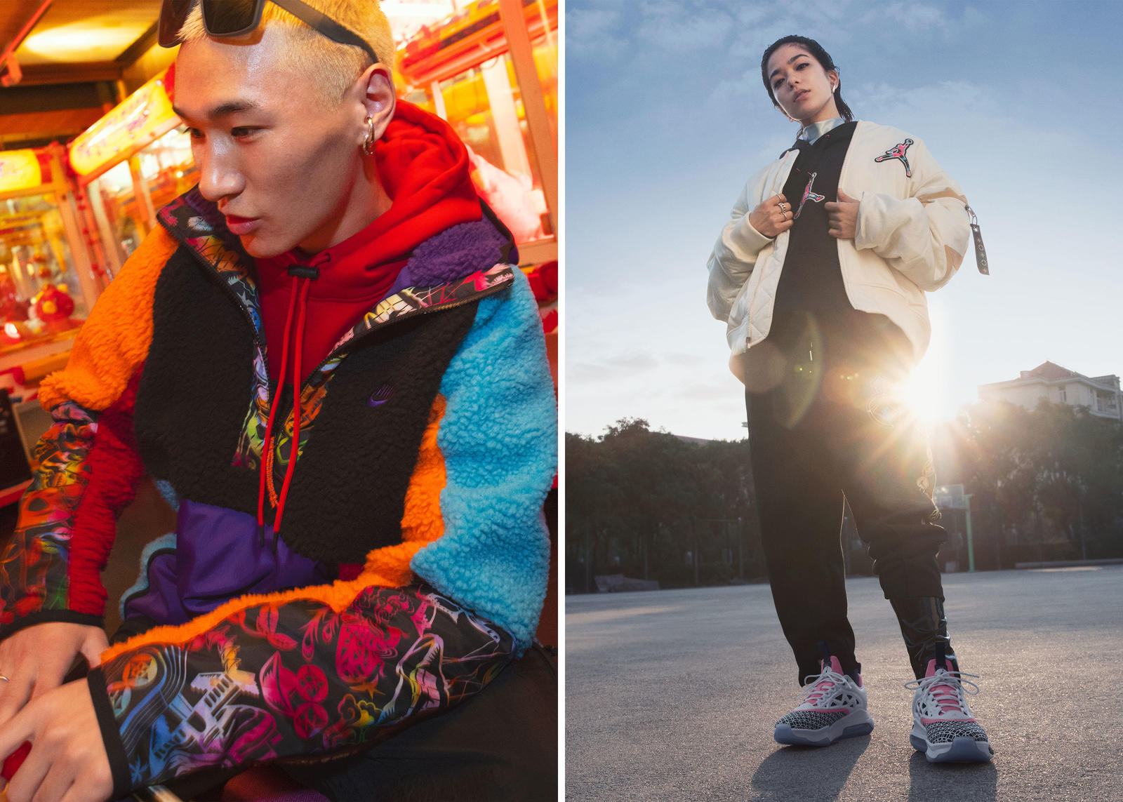 Nike Chinese New Year 2020 Year of the Rat Footwear and Apparel Collection Official Images 13