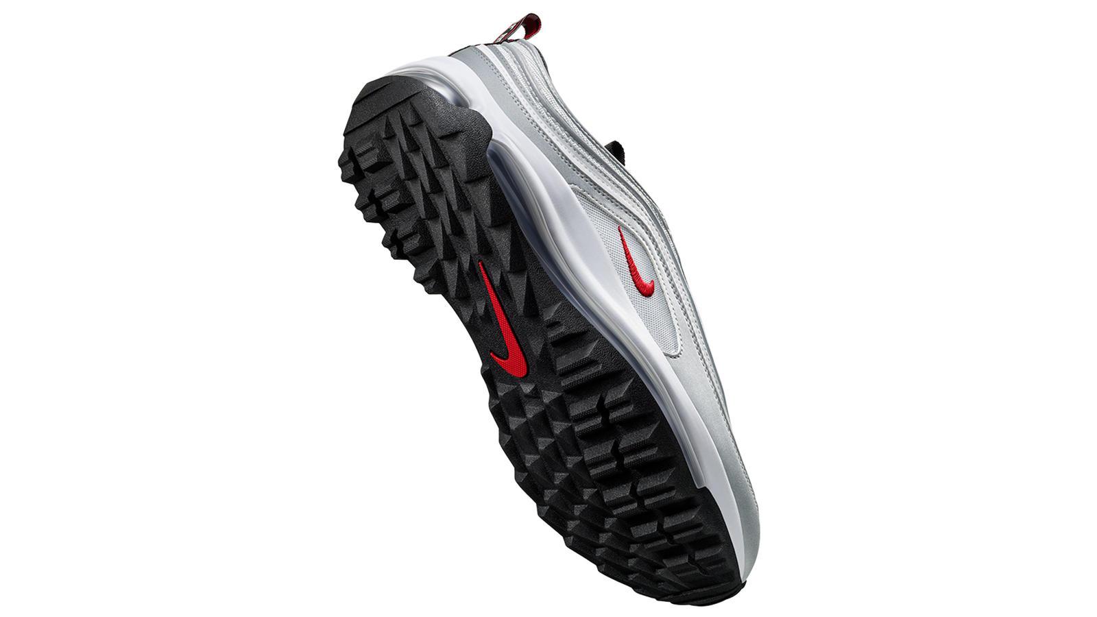 Nike Air Max 97 Golf 1