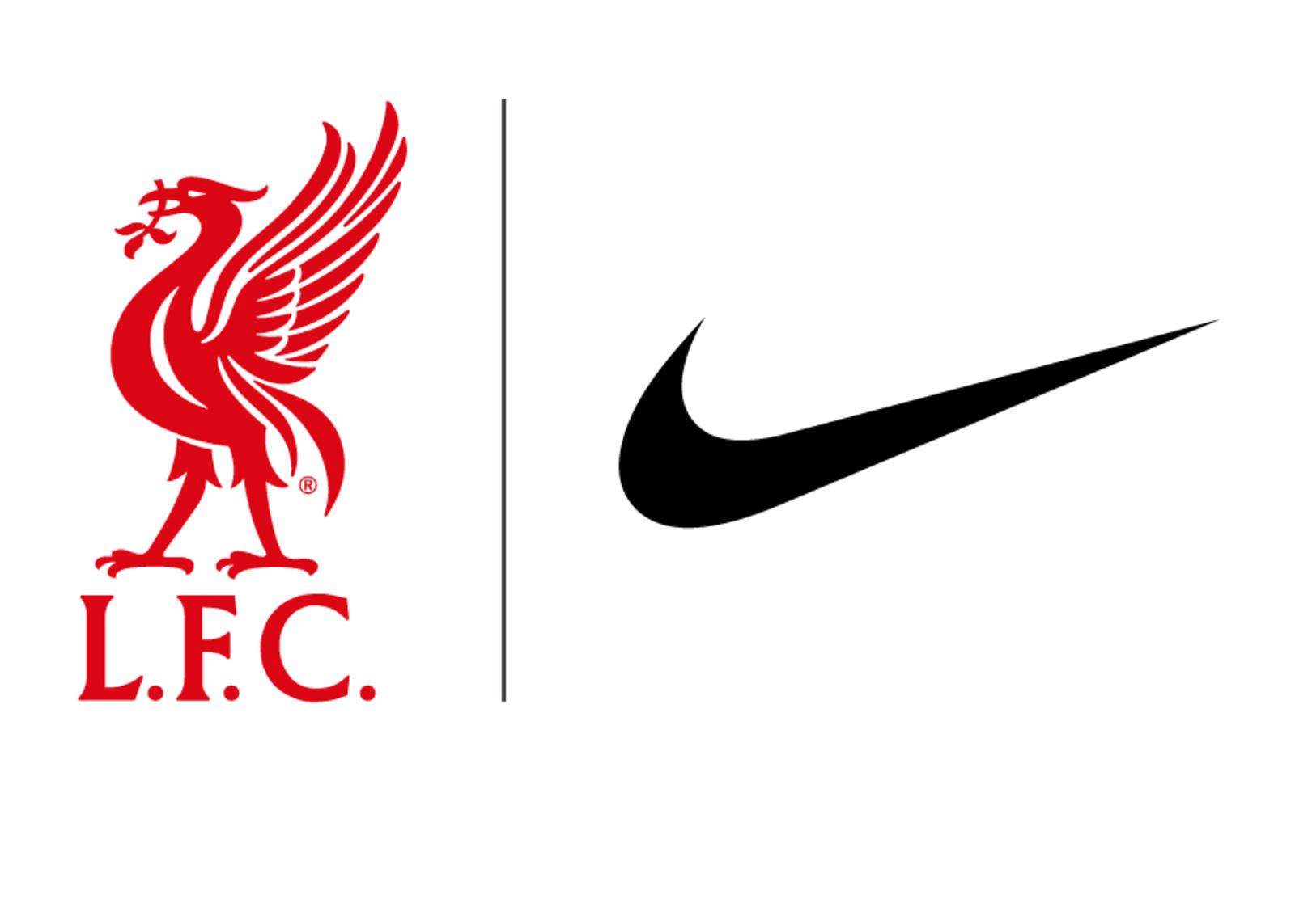 Liverpool Nike Partnership  0