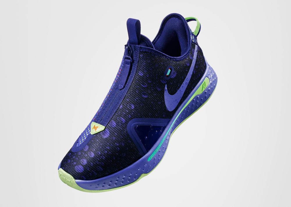 Nike News - Paul George News