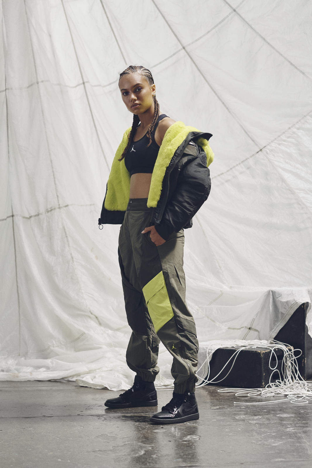 Jordan Brand Spring 2020 Women's Apparel  23