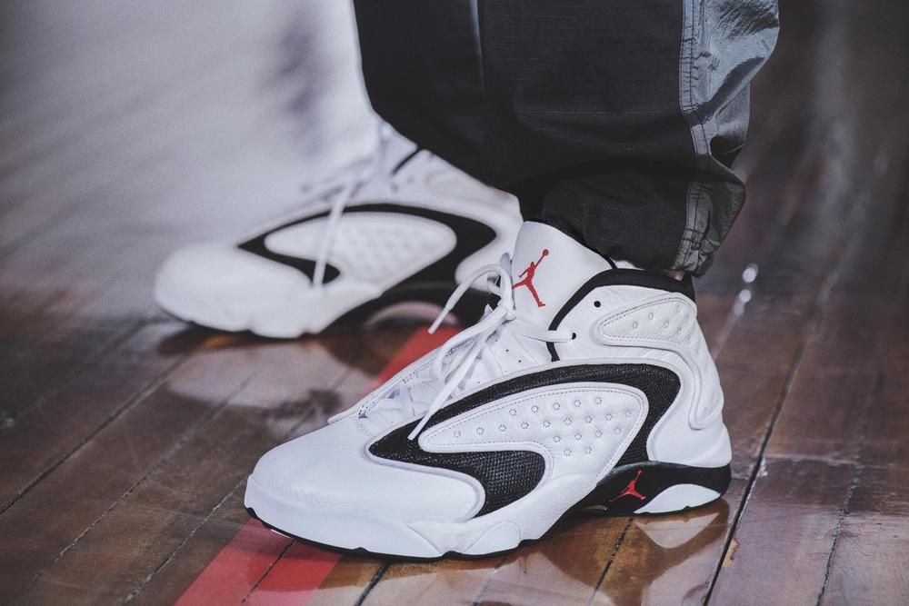 1998's Original Women's Air Jordan Returns