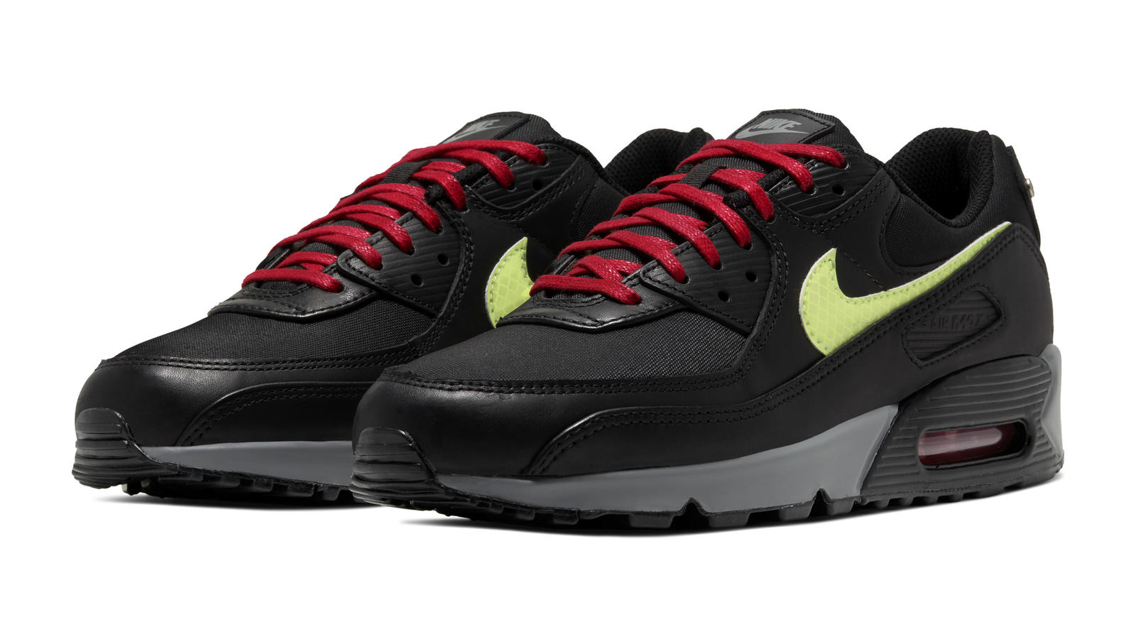 Nike Air Max 90 Hard Workers Pack - NYC