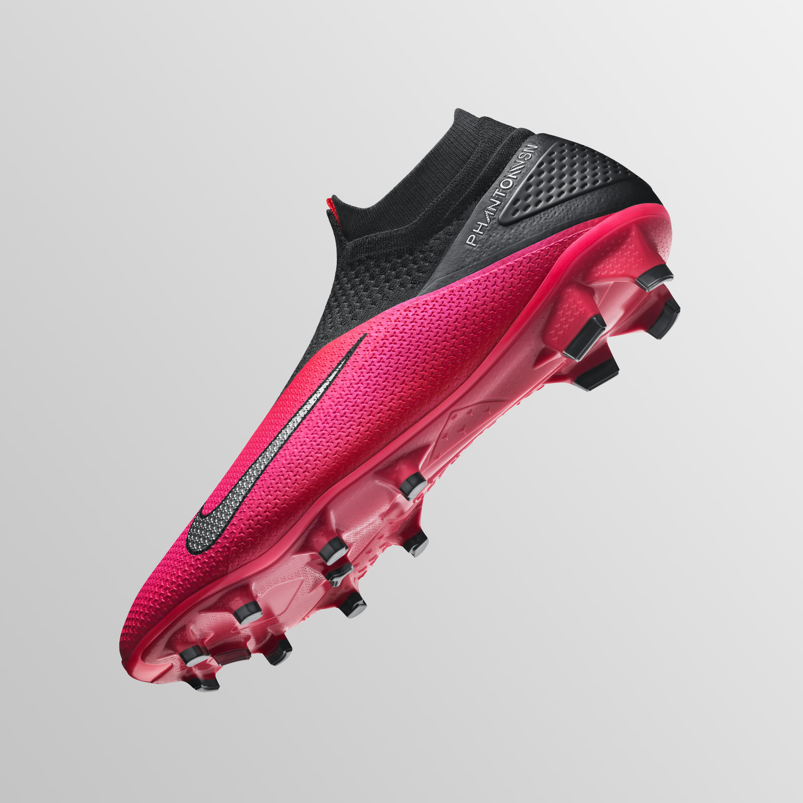 Ângulo do produto Nike Football PhantomVSN 2 Elite FG