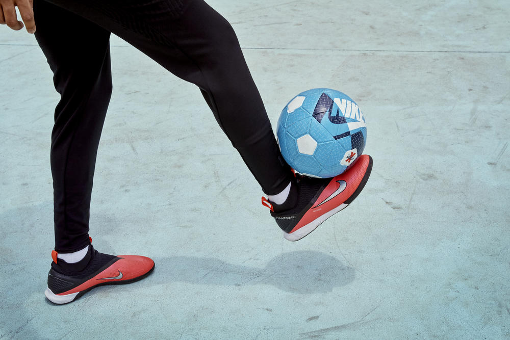 Nike Football Introduces PhantomVSN 2