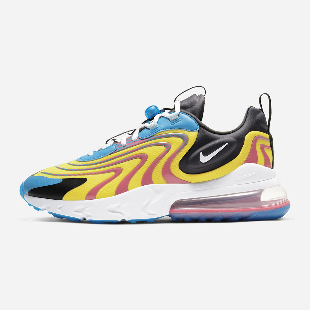 Stand Out in the Air Max 270 React Engineered