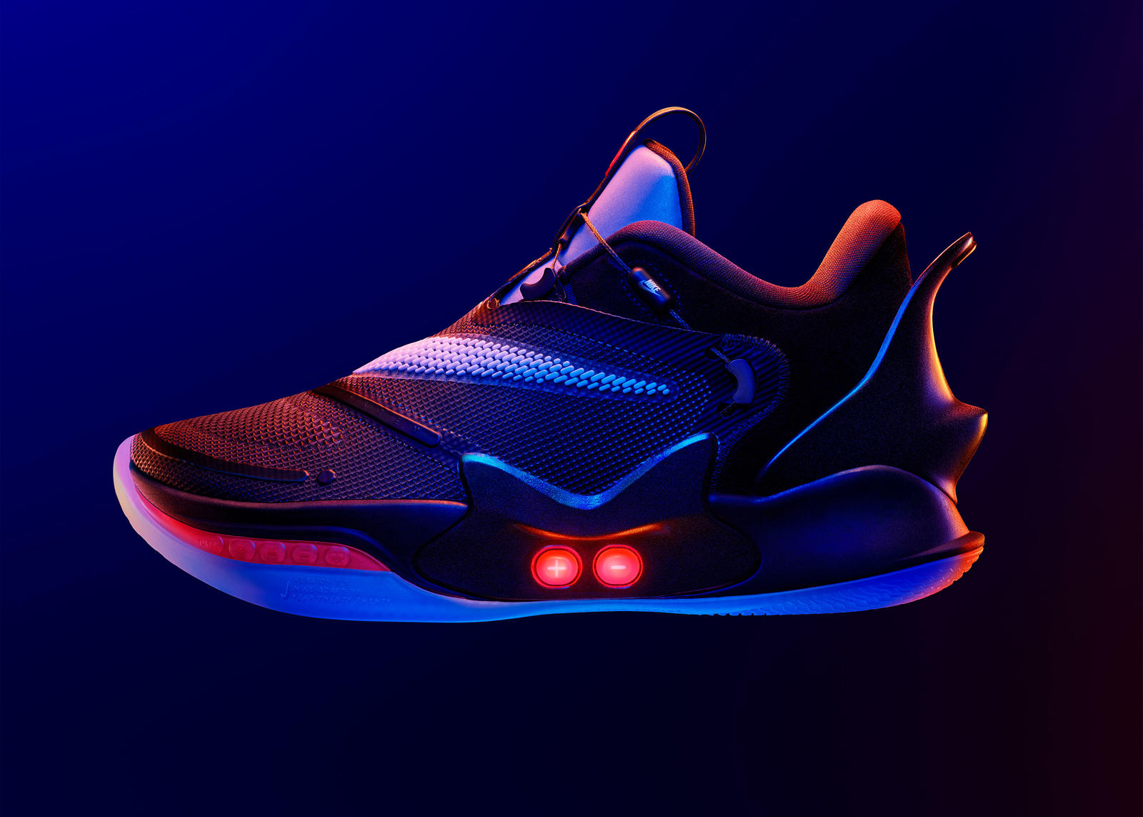 Nike Adapt BB 2.0 Official Images and