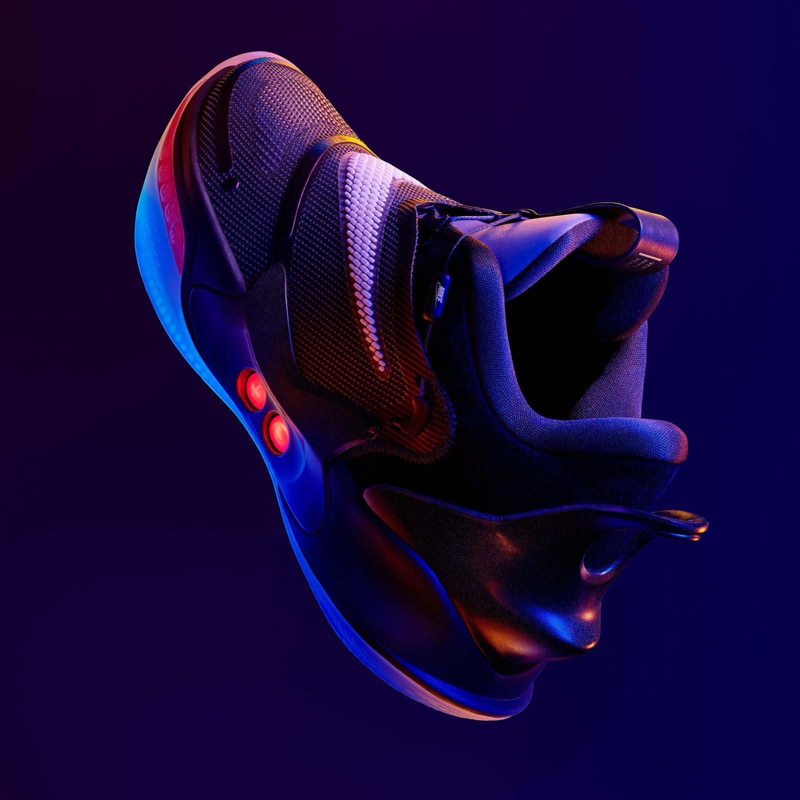 Nike Adapt BB 2.0 1