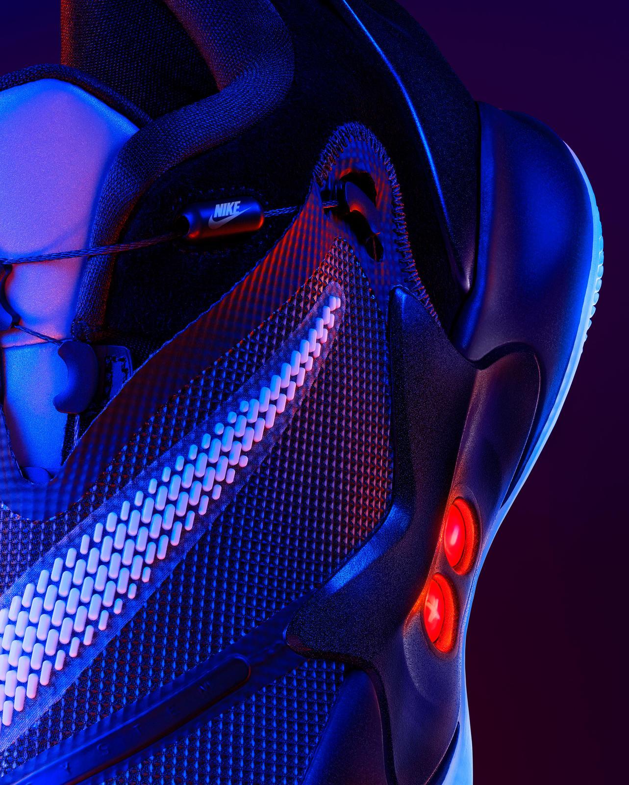 Nike Adapt BB 2.0 3