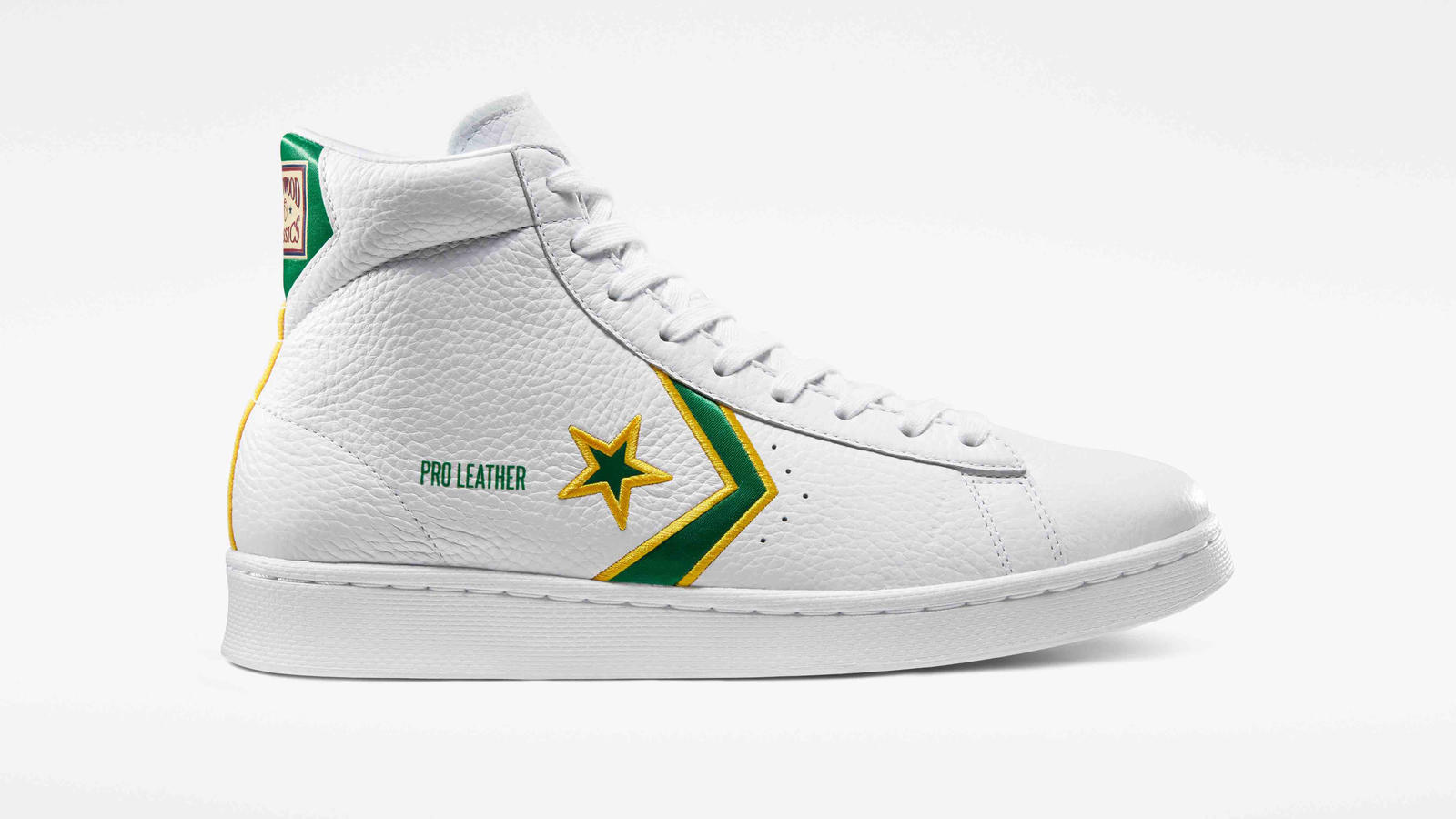 Converse Breaking Down Barriers NBA Hardwood Classics Collection 4
