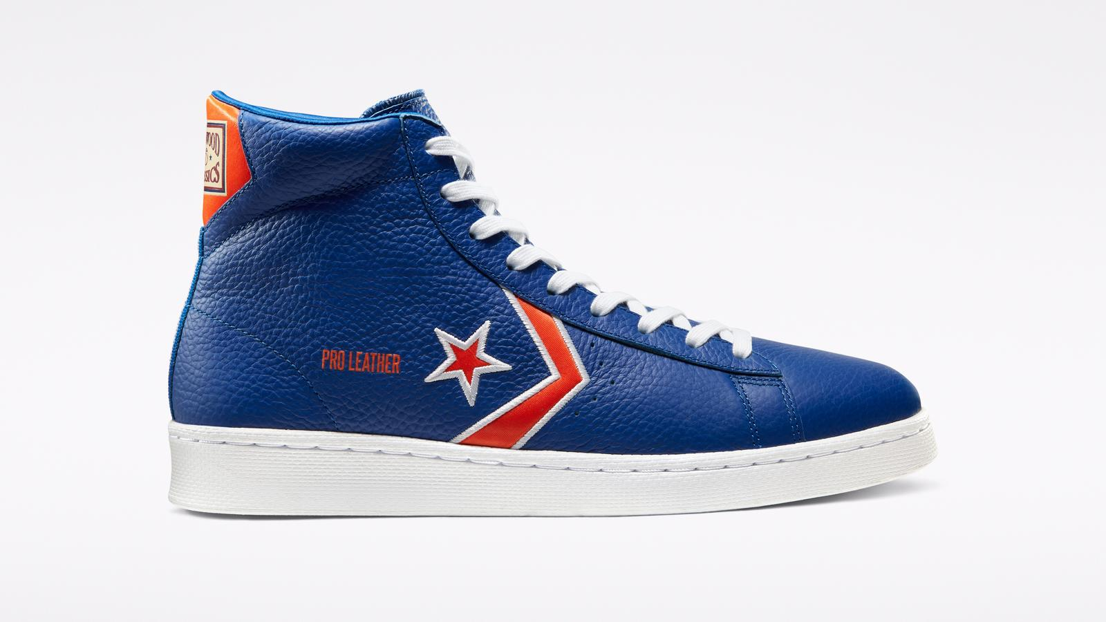 Converse Breaking Down Barriers NBA Hardwood Classics Collection 9