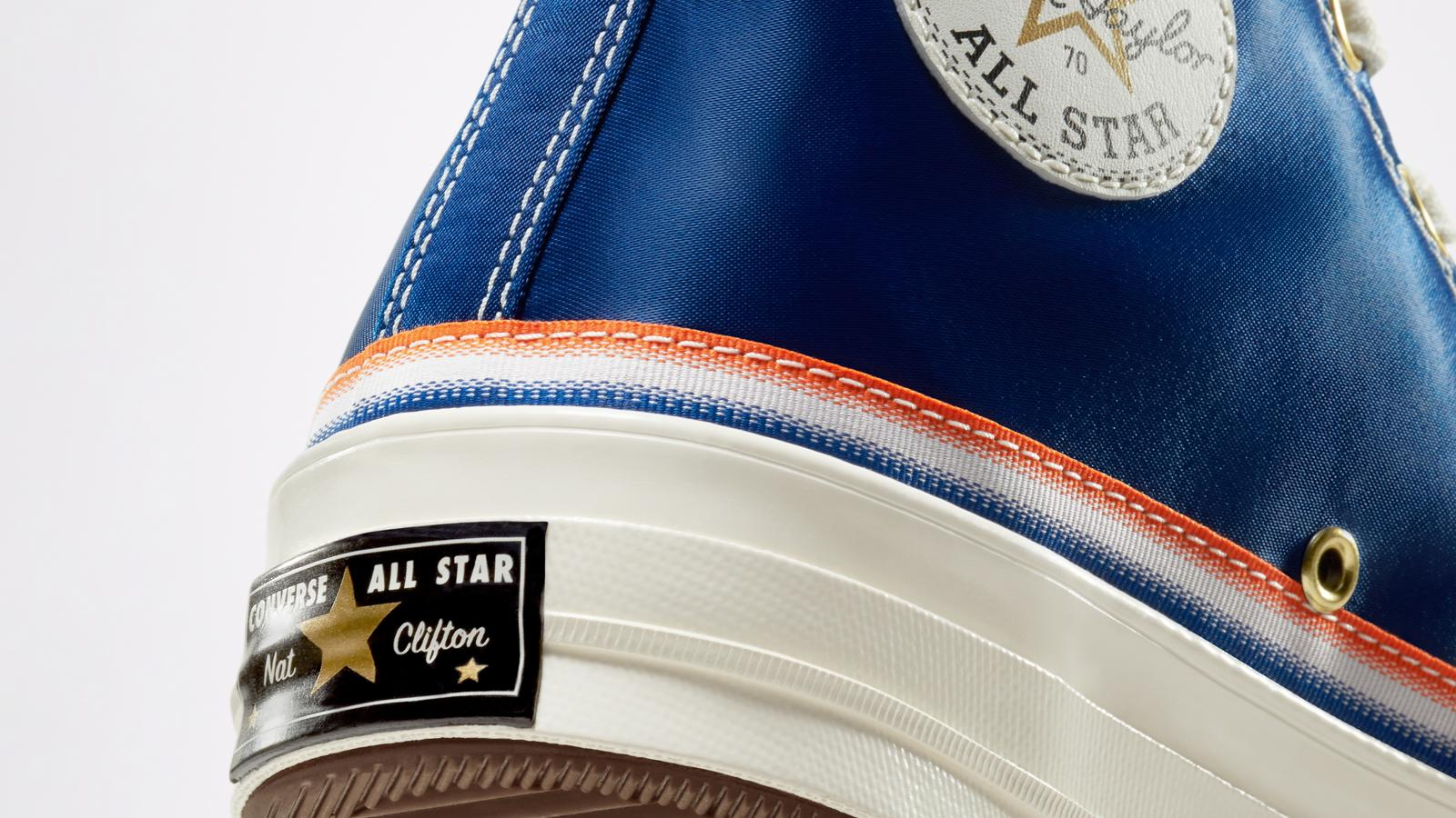 Converse Breaking Down Barriers NBA Hardwood Classics Collection 18