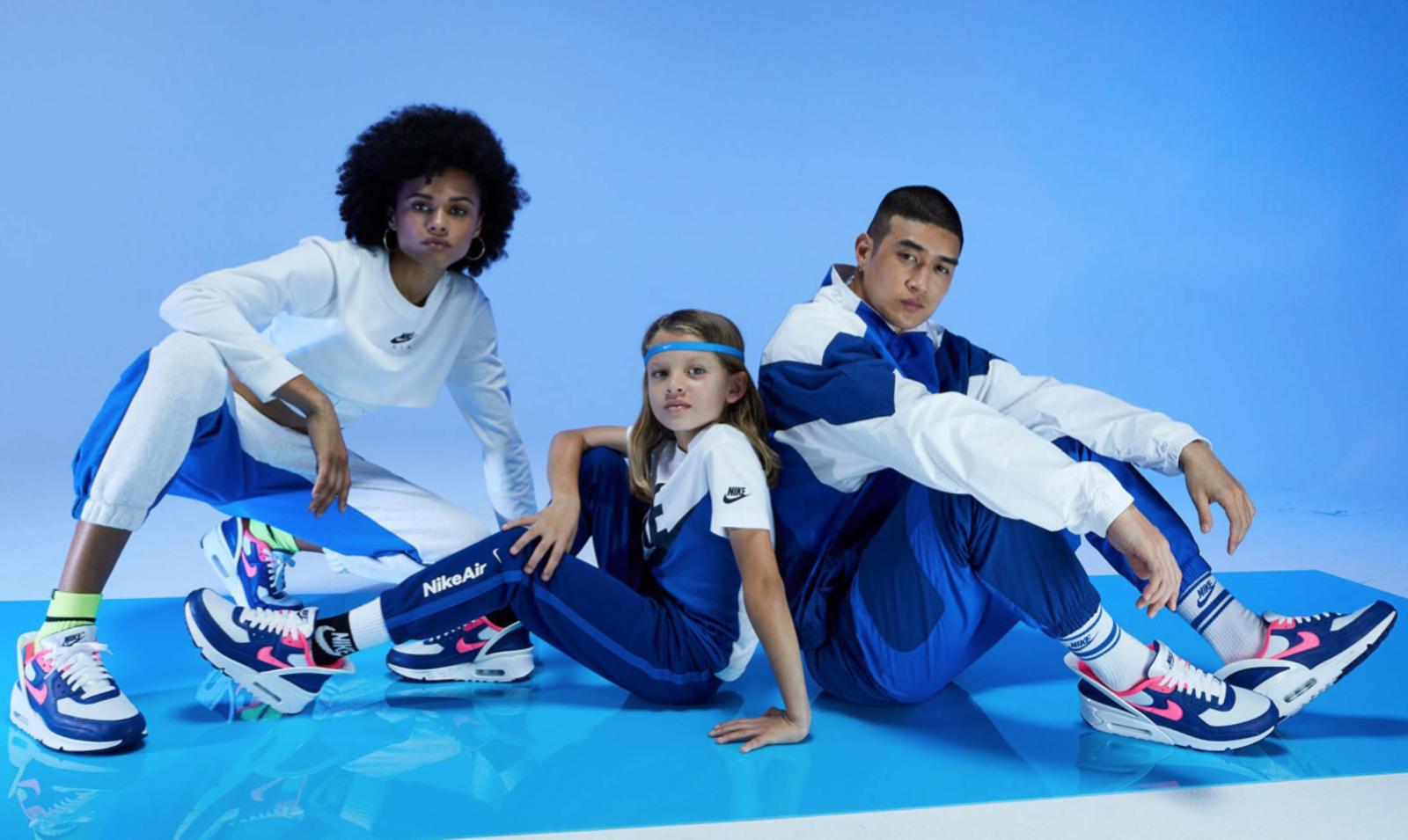 Nike Air Max 90 FlyEase 6