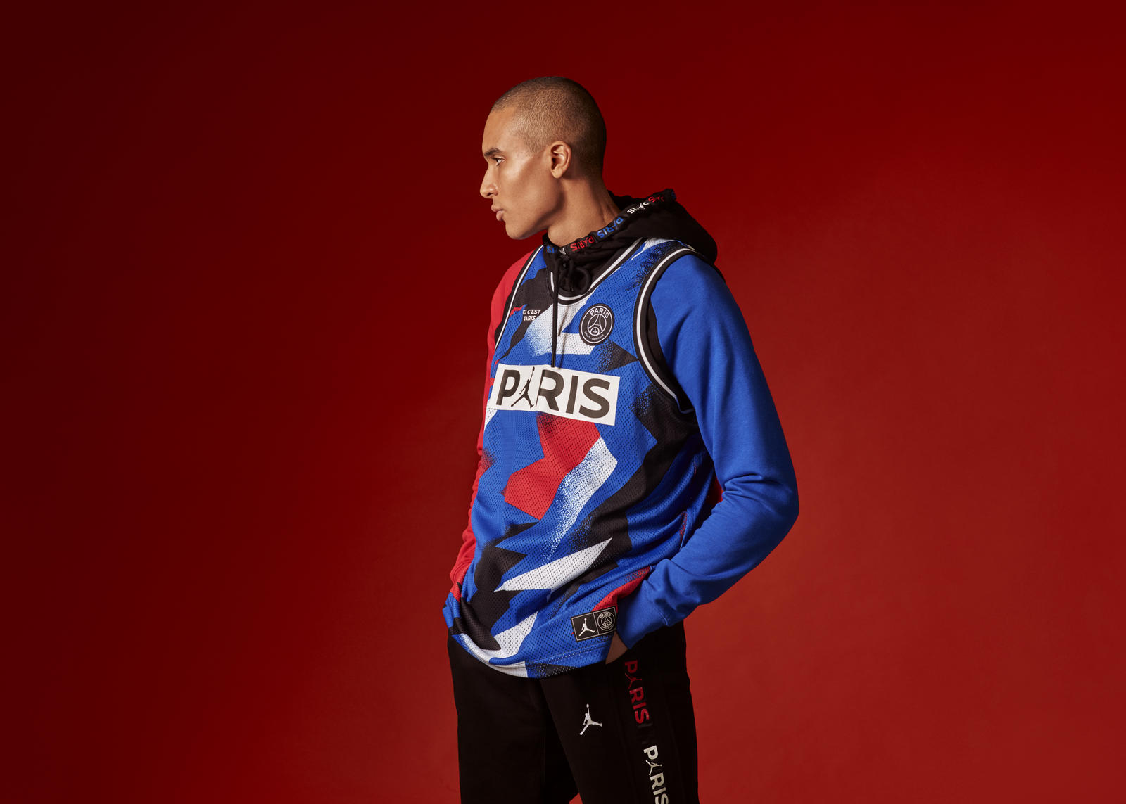 SHORT NIKE JORDAN DIAMOND BASKET PSG PARIS 201920 – Peter Paris