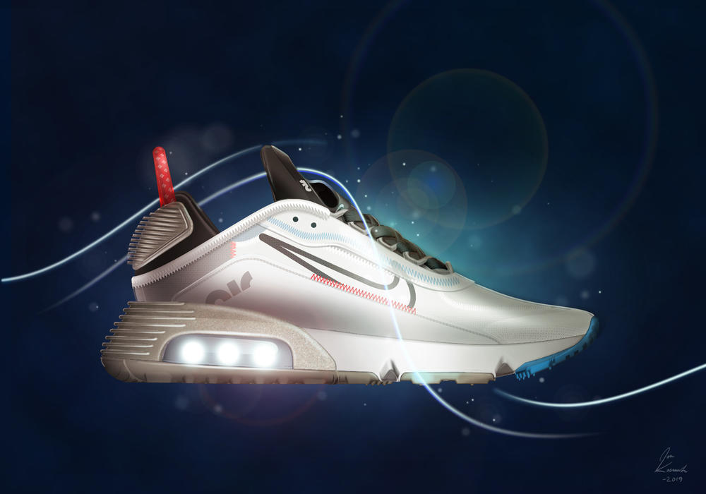 nike aire zoom pulse