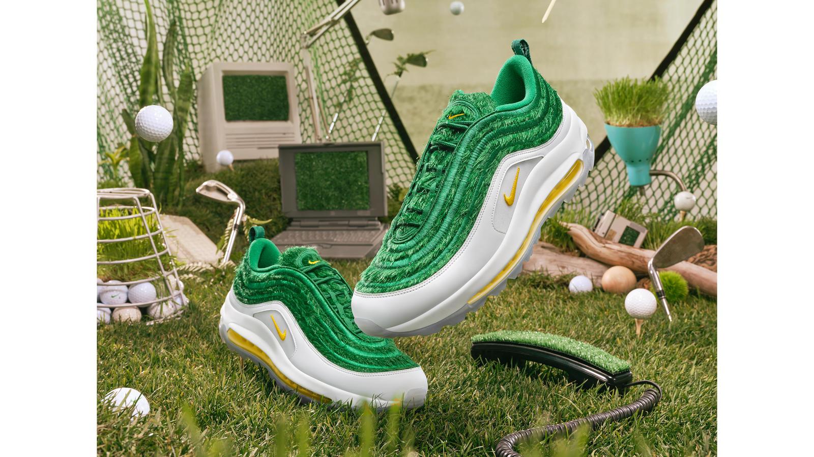 Nike Air Max 97 Golf 0
